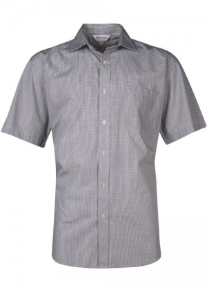 MENS TOORAK SHORT SLEEVE SHIRT