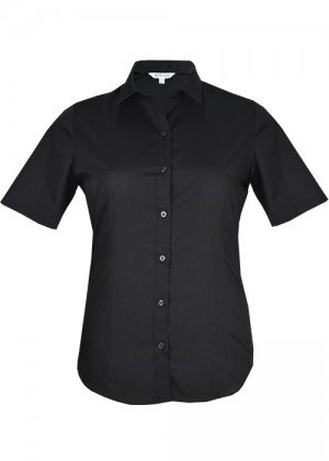 LADIES KINGSWOOD SHORT SLEEVE SHIRT