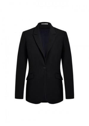 Womens Mid Length Jacket