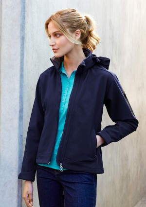 Ladies Summit Jacket