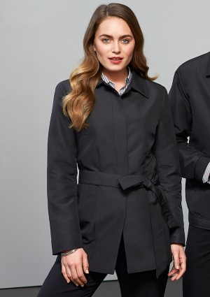 Ladies Studio Trench