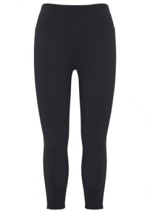 Ladies Flex 3/4 Leggings