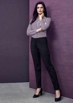 Womens Slim Fit Pant