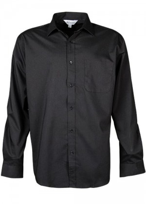 MENS KINGSWOOD LONG SLEEVE SHIRT