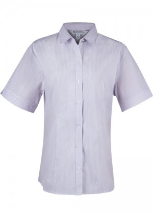 LADIES BAYVIEW SHORT SLEEVE SHIRT