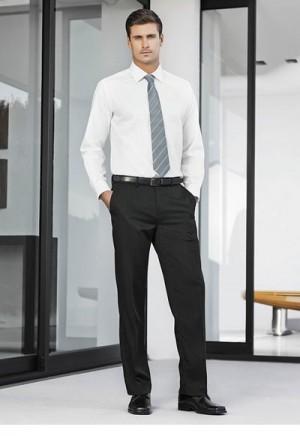 Mens Adjustable Waist Pant