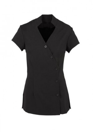 Ladies Zen Crossover Tunic