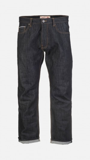 PENNSYLVANIA SELVEDGE DENIM JEANS