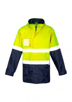 Mens Ultralite Waterproof Jacket