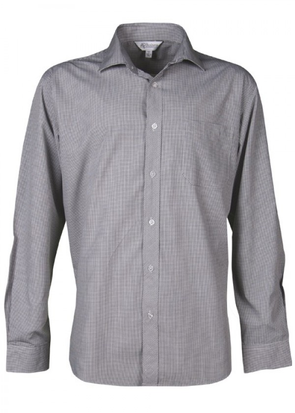 MENS TOORAK LONG SLEEVE SHIRT