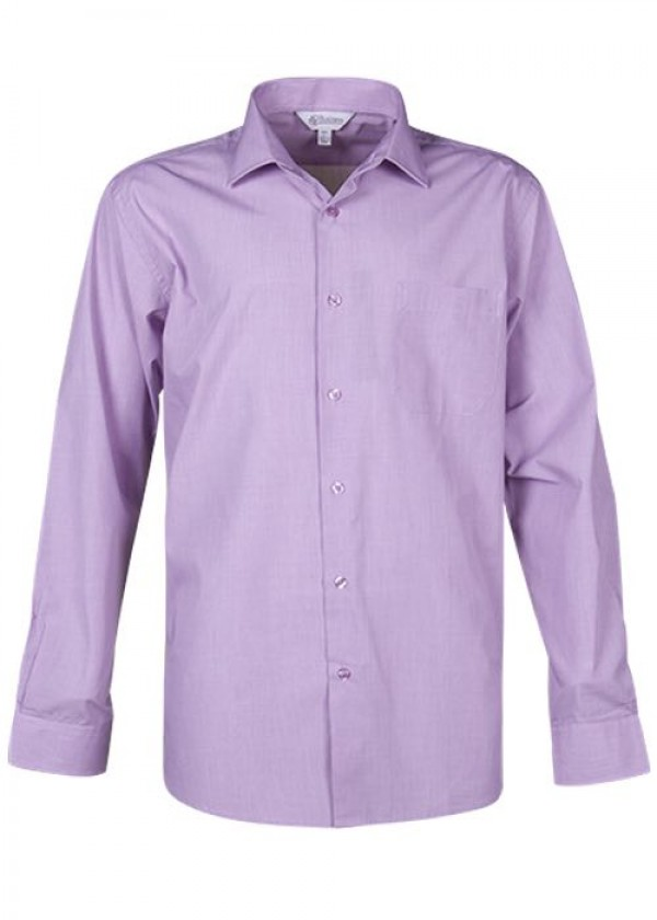 MENS GRANGE LONG SLEEVE SHIRT