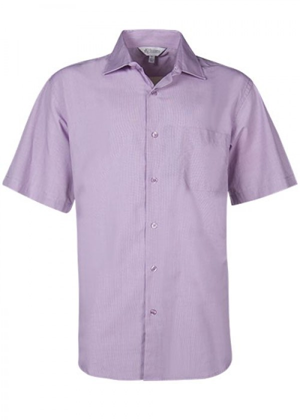 MENS GRANGE SHORT SLEEVE SHIRT