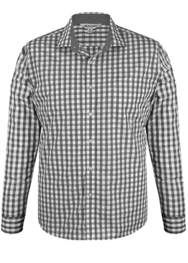 MENS DEVONPORT LONG SLEEVE