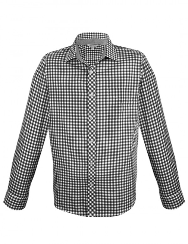 MENS BRIGHTON LONG SLEEVE SHIRT