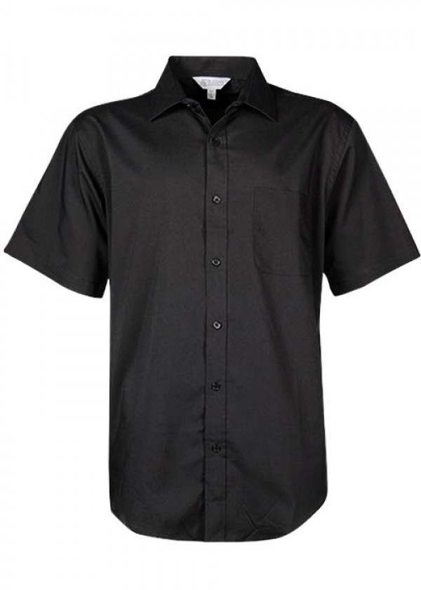MENS KINGSWOOD SHORT SLEEVE SHIRT