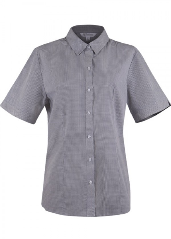 LADIES TOORAK SHORT SLEEVE SHIRT