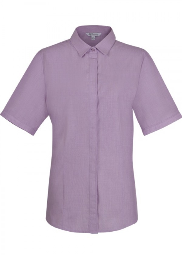 LADIES GRANGE SHORT SLEEVE SHIRT