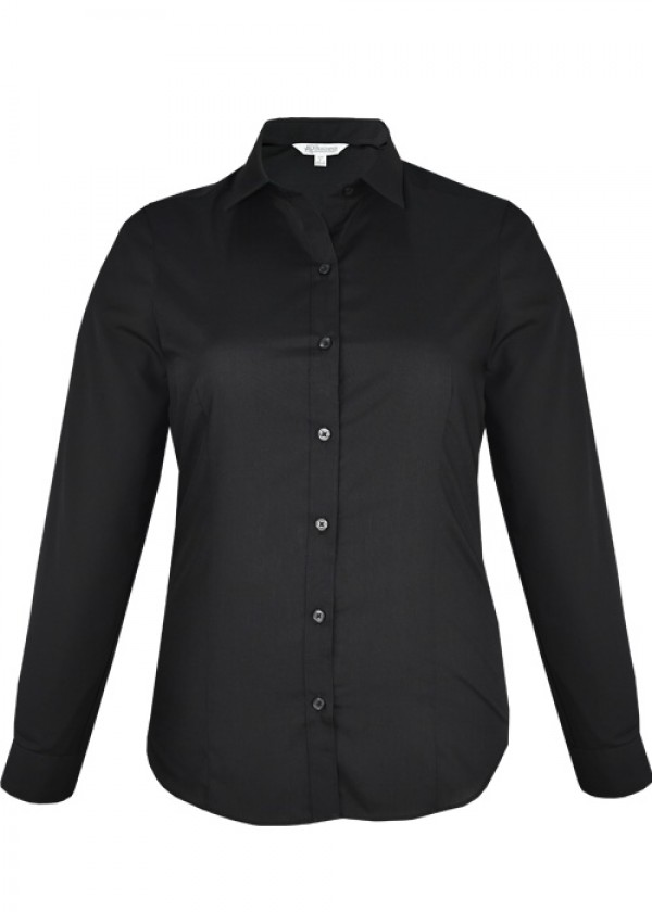 LADIES KINGSWOOD LONG SLEEVE SHIRT