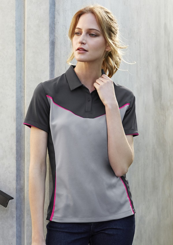 Ladies Victory Polo