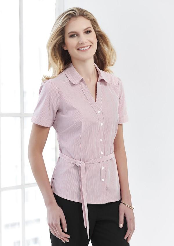 Ladies Berlin Y-Line Shirt
