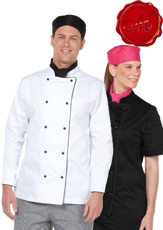 Shop Hospitality Uniforms