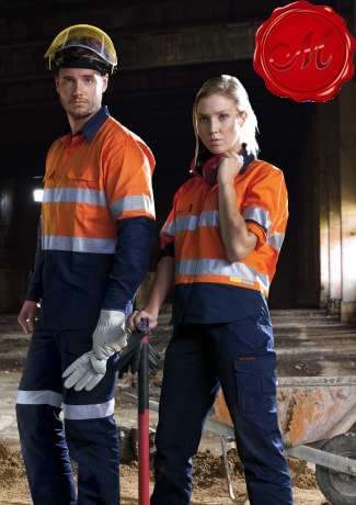 Shop Workwear Uniforms
