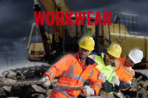 Workwear Marino Uniforms
